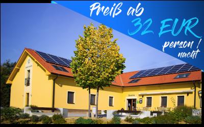 Tasovice – Slunečný pension
